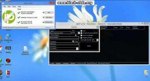 Hacking PC with RAT trojan